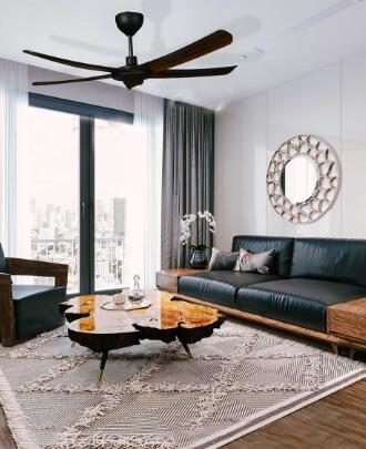 Top 100+ Mẫu thiết kế nội thất chung cư phong cách hiện đại – sang trọng